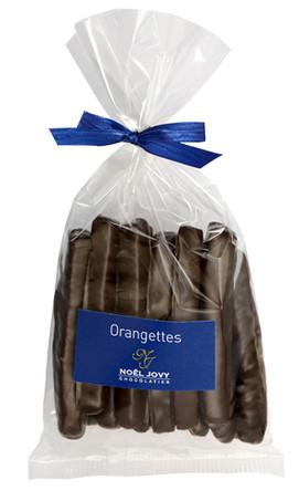 Orangettes no l jovy artisan chocolatier bourges - Boutique orange bourges ...